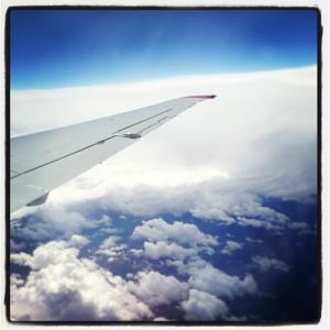 plane ride 033113
