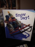 Snow Day book