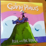 Books_GoingPlaces